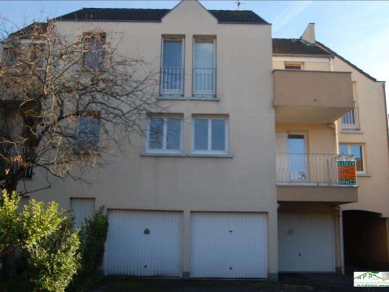 Rental apartment Draveil 809,10€ CC - Picture 1