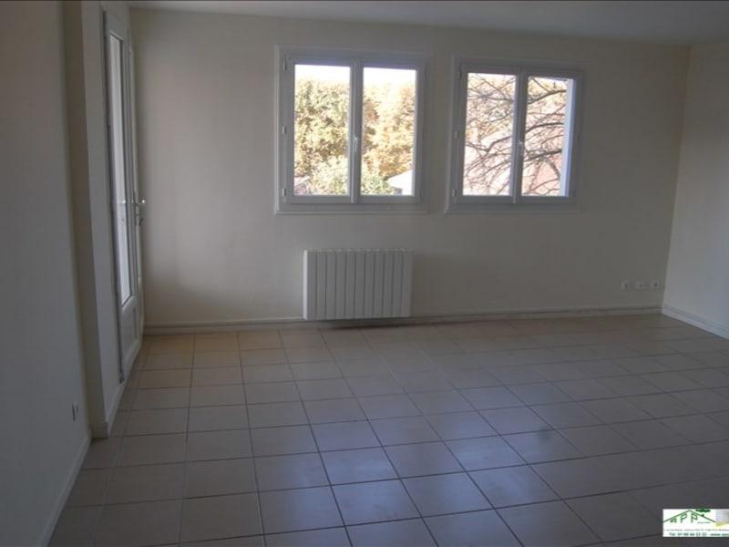 Rental apartment Draveil 809,10€ CC - Picture 2