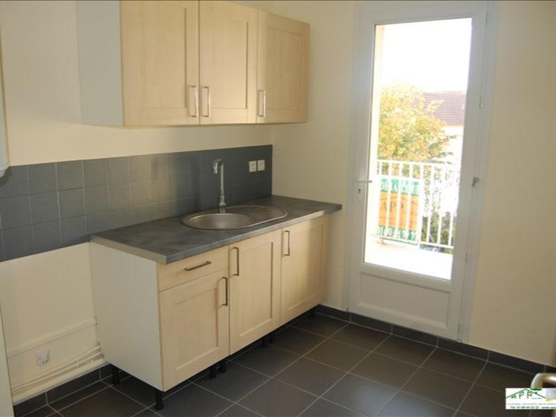 Rental apartment Draveil 809,10€ CC - Picture 3
