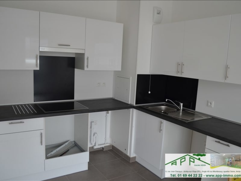 Rental apartment Athis mons 772,56€ CC - Picture 3