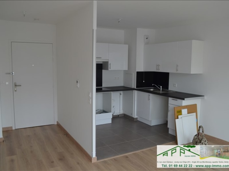 Rental apartment Athis mons 772,56€ CC - Picture 5