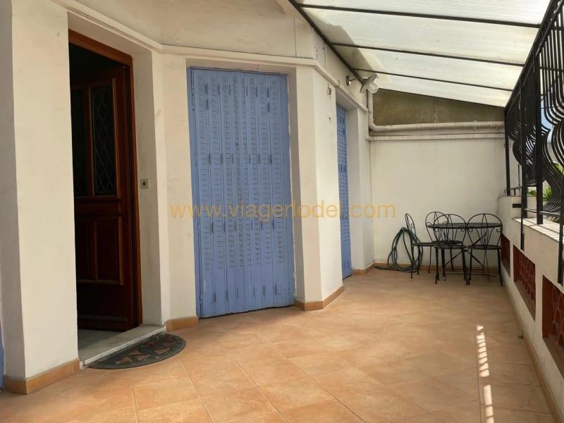 Viager maison / villa Nice 110000€ - Photo 8