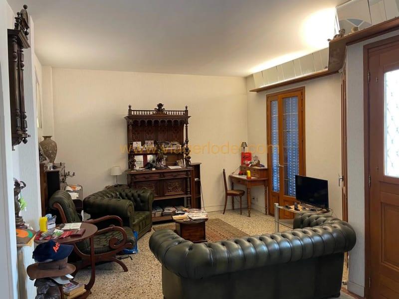Viager maison / villa Nice 110000€ - Photo 2