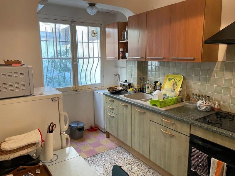Viager maison / villa Nice 110000€ - Photo 5