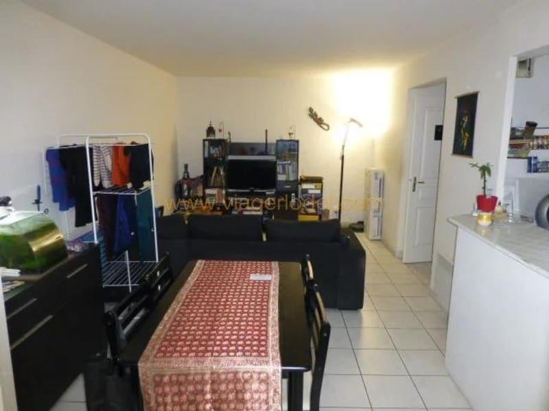 Verkauf auf rentenbasis wohnung Nice 93000€ - Fotografie 6