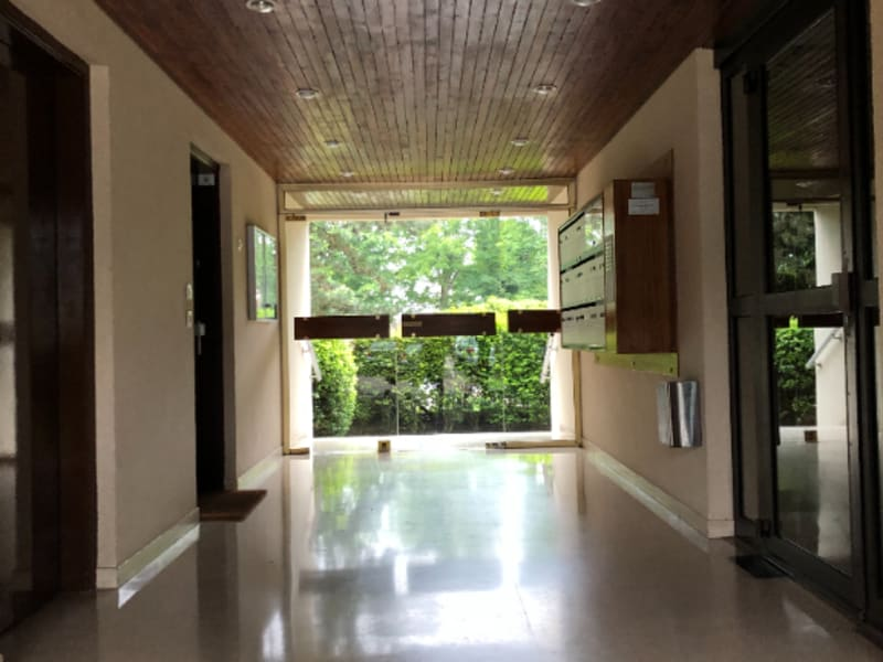 Rental apartment Marly le roi 1250€ CC - Picture 2