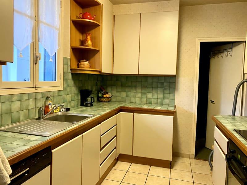 Vente maison / villa Houilles 536000€ - Photo 4