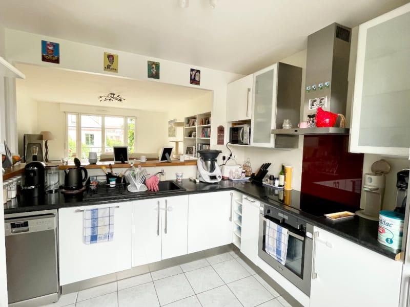 Vente appartement Houilles 549000€ - Photo 2
