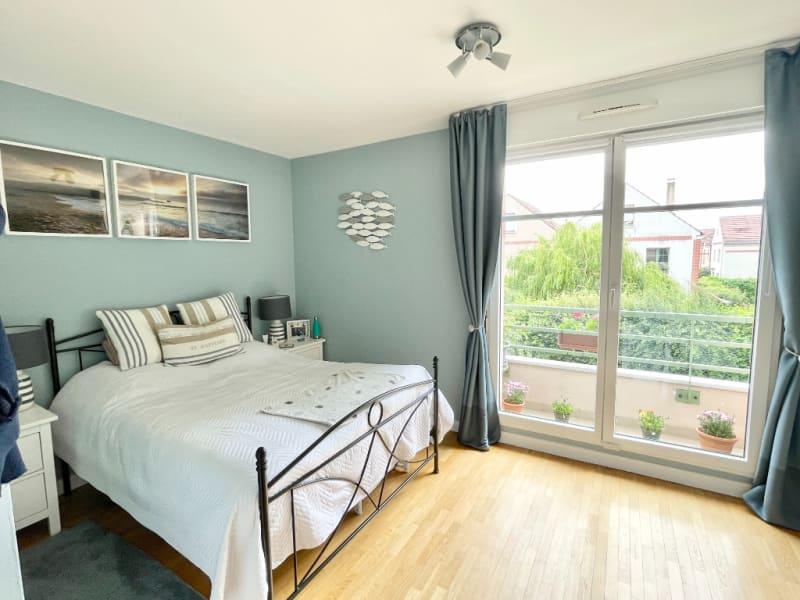 Vente appartement Houilles 549000€ - Photo 5