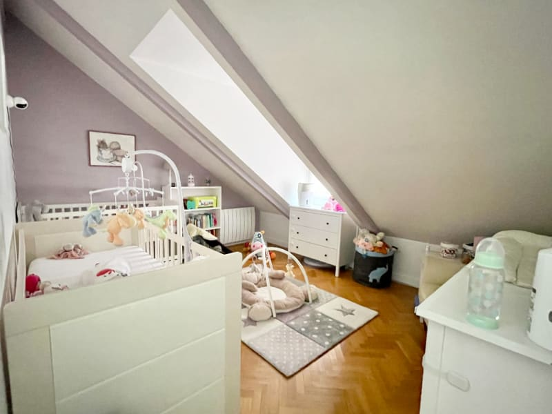 Vente appartement Houilles 549000€ - Photo 9