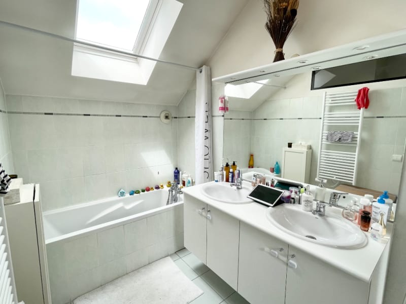 Vente appartement Houilles 549000€ - Photo 10