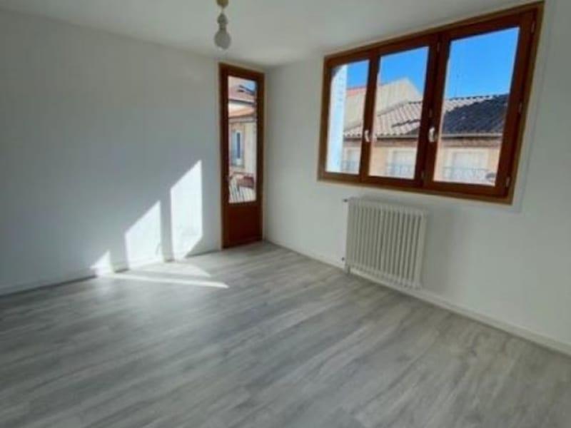 Rental apartment Toulouse 692€ CC - Picture 2