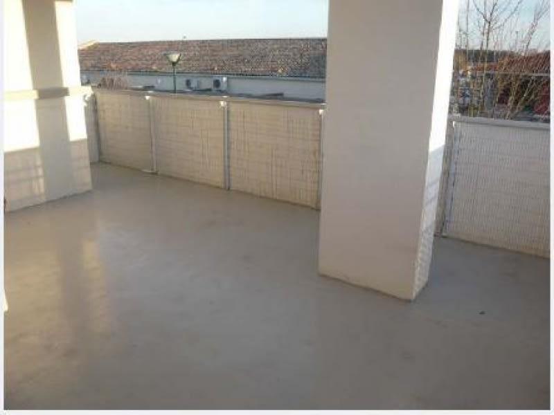Sale apartment Aussonne 166690€ - Picture 3