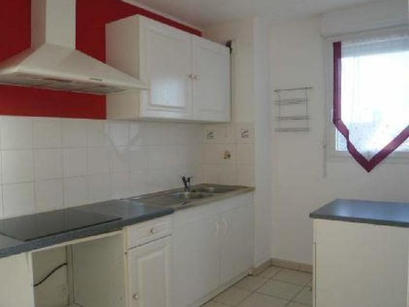 Sale apartment Aussonne 166690€ - Picture 5