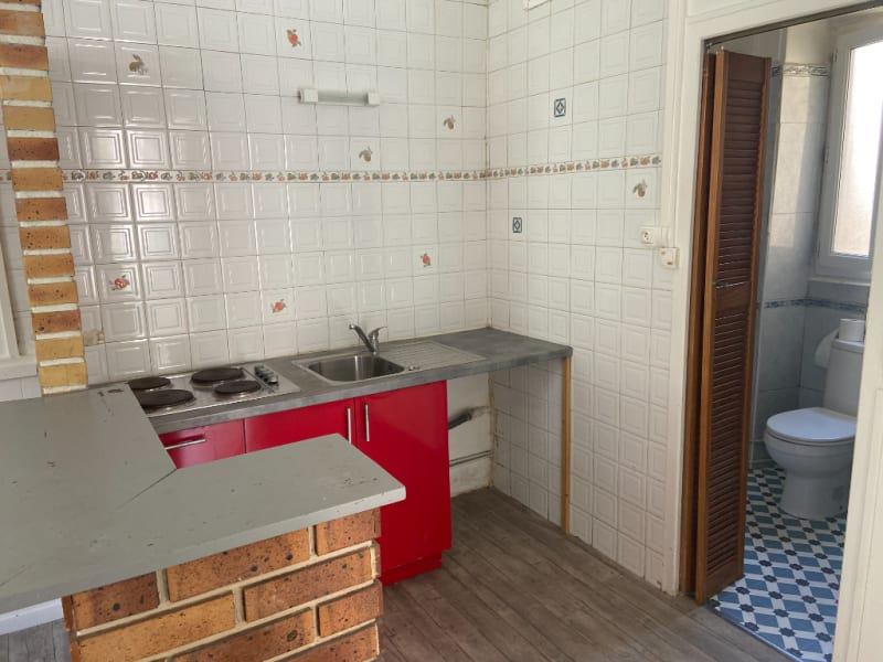 Vente appartement Mantes la jolie 106000€ - Photo 3