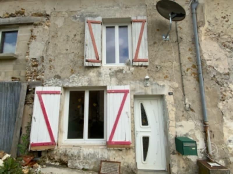Vente maison / villa La ferte sous jouarre 89000€ - Photo 1