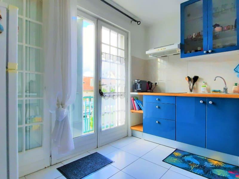 Locação apartamento Conflans sainte honorine 799€ CC - Fotografia 3