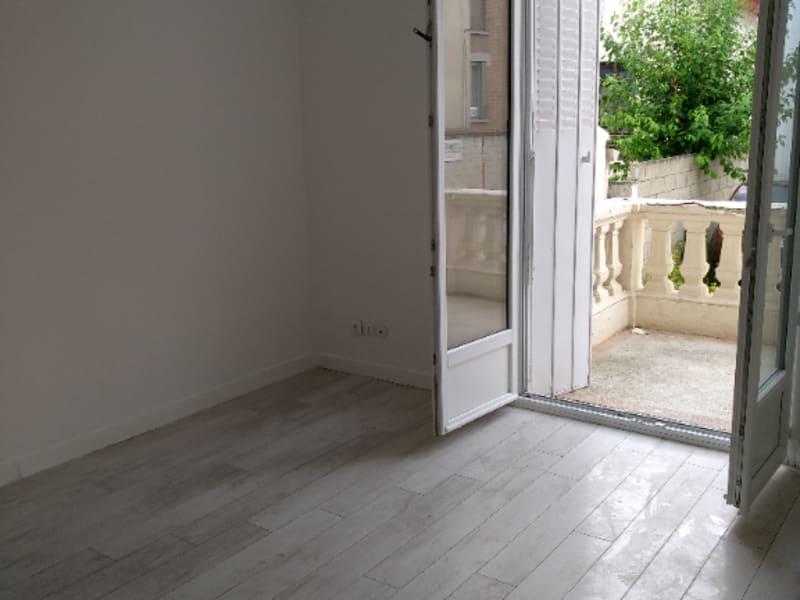 Rental apartment Bezons 800€ CC - Picture 2