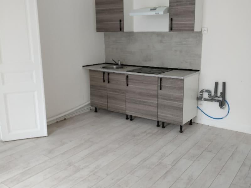 Rental apartment Bezons 800€ CC - Picture 4