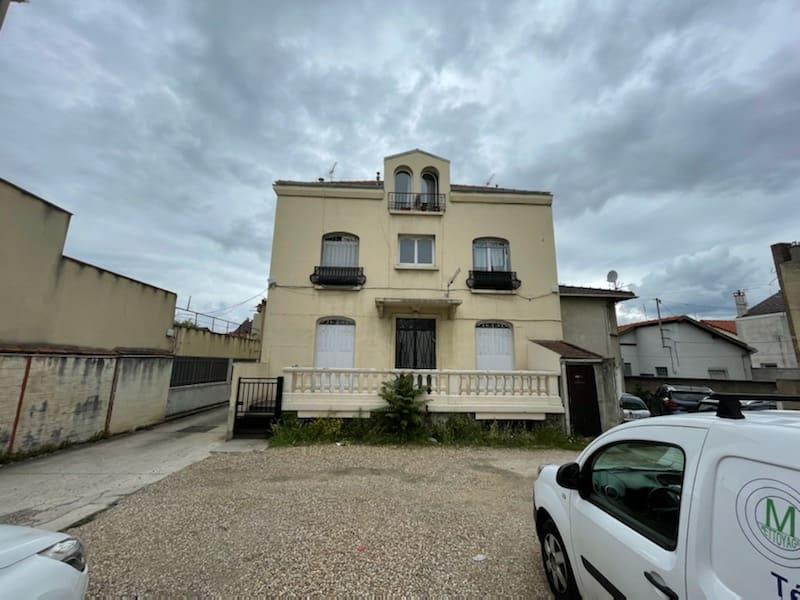 Rental apartment Bezons 800€ CC - Picture 7