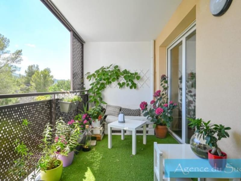 Vente appartement Marseille 11ème 268000€ - Photo 1