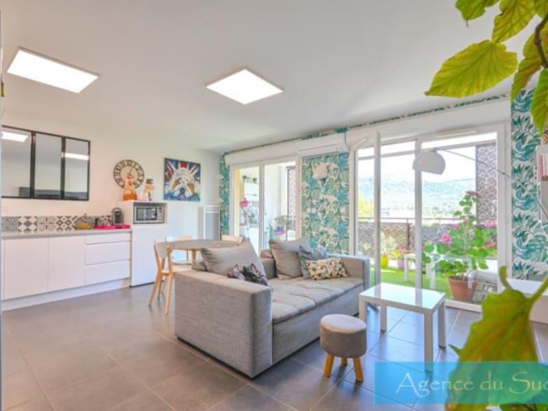 Vente appartement Marseille 11ème 268000€ - Photo 3