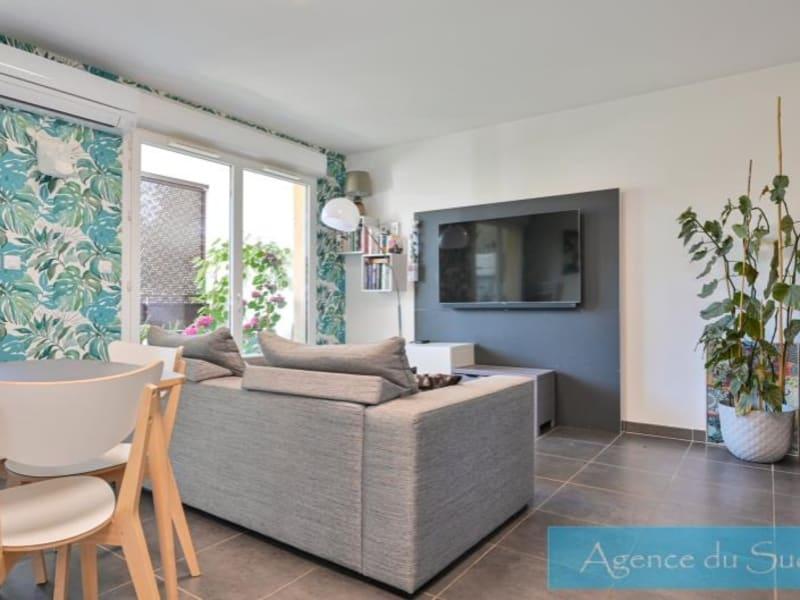 Vente appartement Marseille 11ème 268000€ - Photo 4