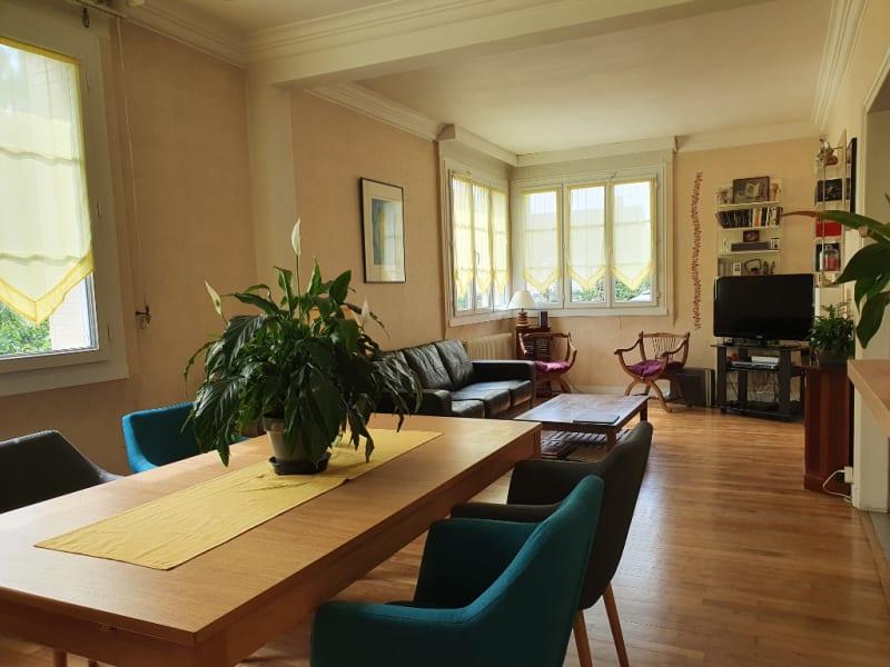 Sale house / villa Sannois 490000€ - Picture 1