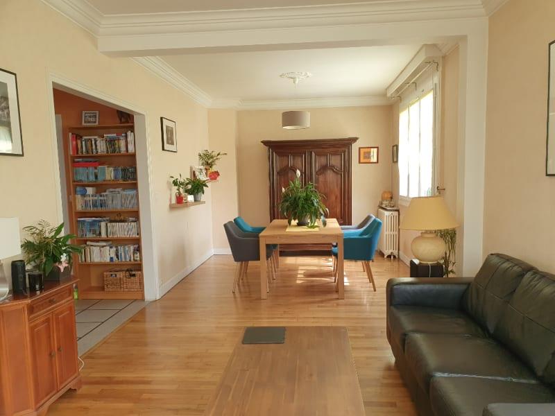 Sale house / villa Sannois 490000€ - Picture 2