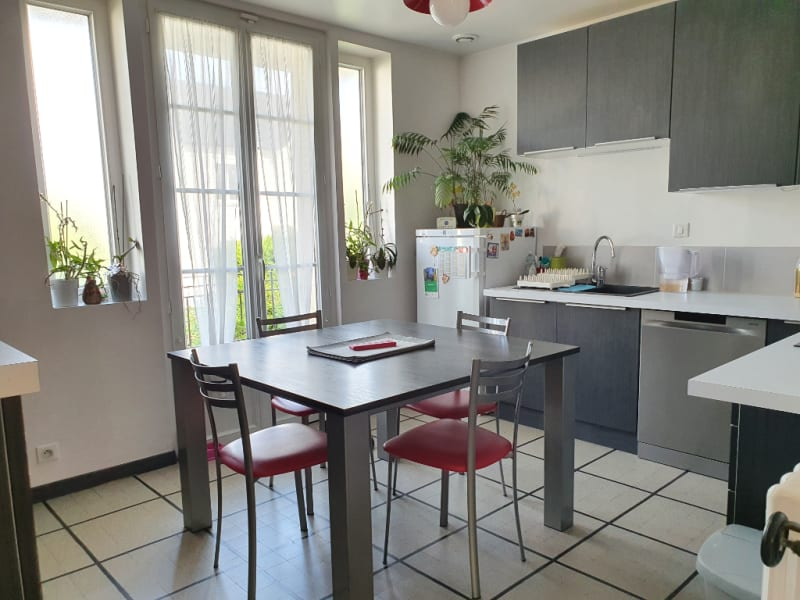 Sale house / villa Sannois 490000€ - Picture 3