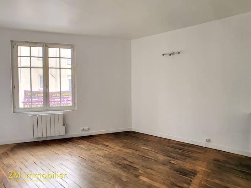 Rental apartment Melun 550€ CC - Picture 4