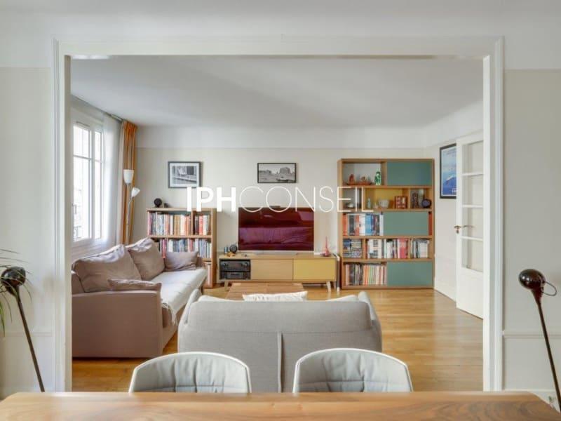 Sale apartment Neuilly sur seine 970000€ - Picture 2