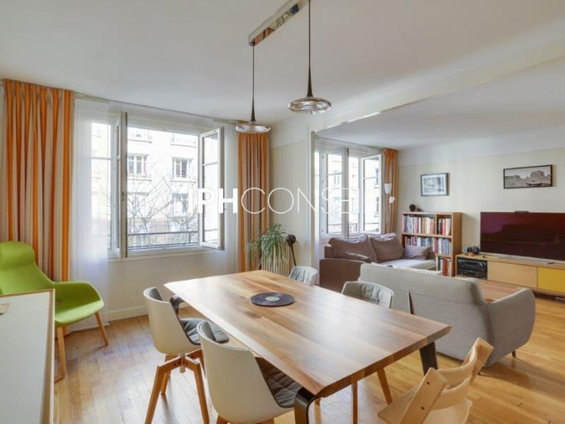 Sale apartment Neuilly sur seine 970000€ - Picture 3