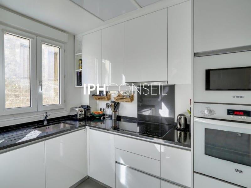 Sale apartment Neuilly sur seine 970000€ - Picture 5