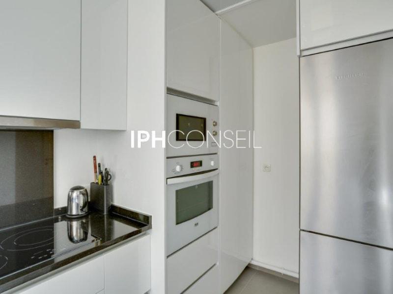 Sale apartment Neuilly sur seine 970000€ - Picture 6
