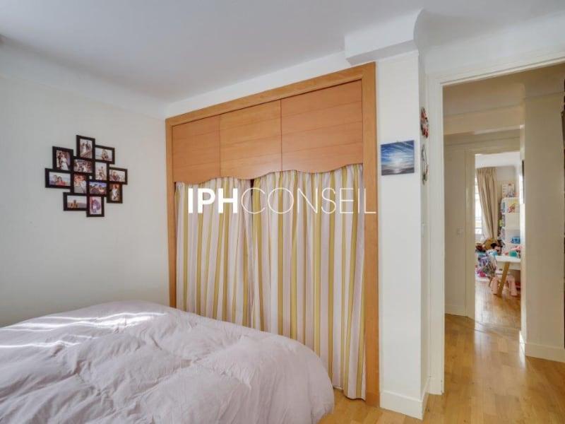 Sale apartment Neuilly sur seine 970000€ - Picture 7
