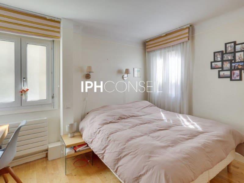 Sale apartment Neuilly sur seine 970000€ - Picture 8