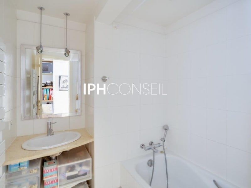 Sale apartment Neuilly sur seine 970000€ - Picture 9