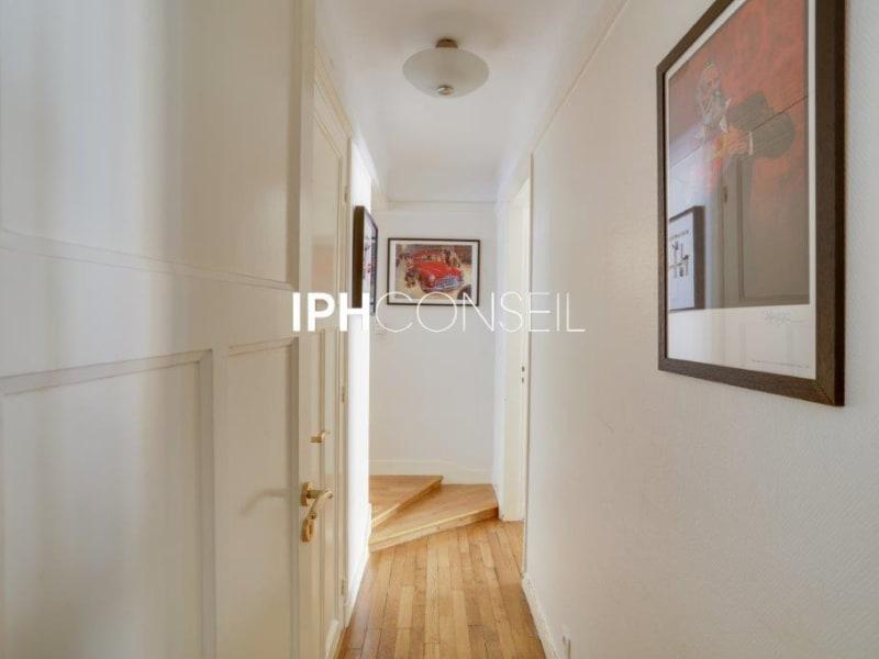 Sale apartment Neuilly sur seine 970000€ - Picture 10