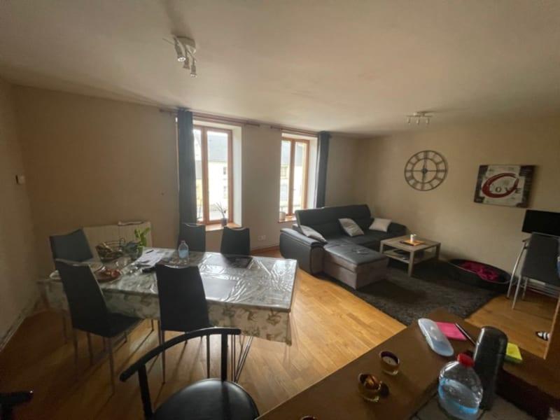 Sale apartment Sedan 49900€ - Picture 2