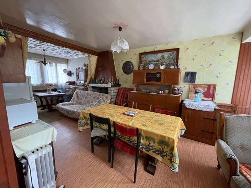 Vente maison / villa Givonne 59900€ - Photo 2