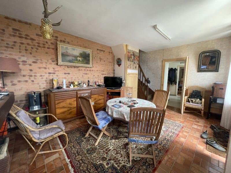 Sale house / villa Donchery 106500€ - Picture 1