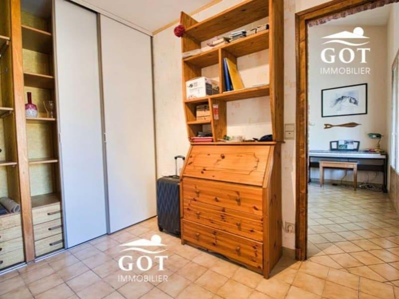 Venta  casa Saint laurent de la salanq 270000€ - Fotografía 12
