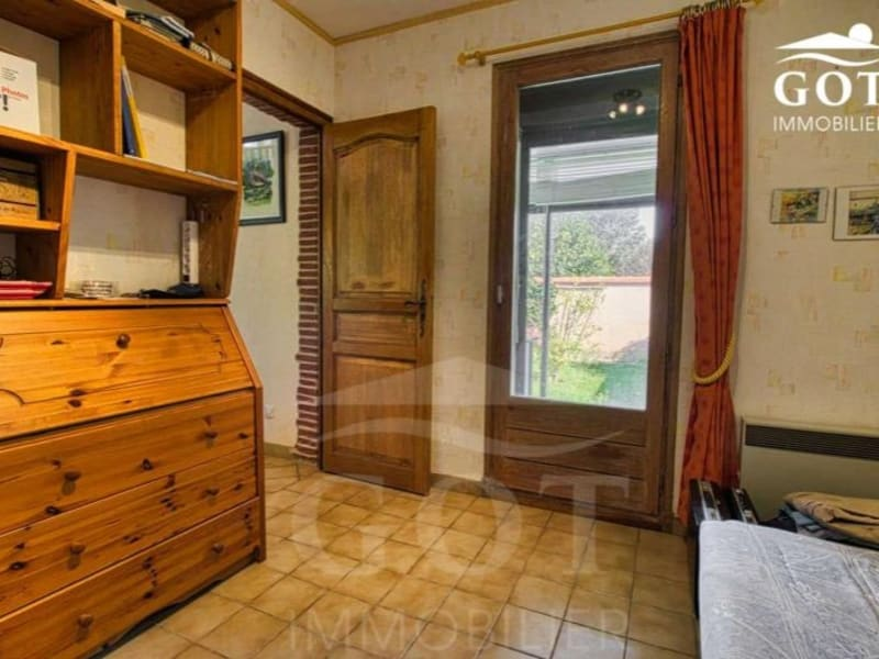 Venta  casa Saint laurent de la salanq 270000€ - Fotografía 13