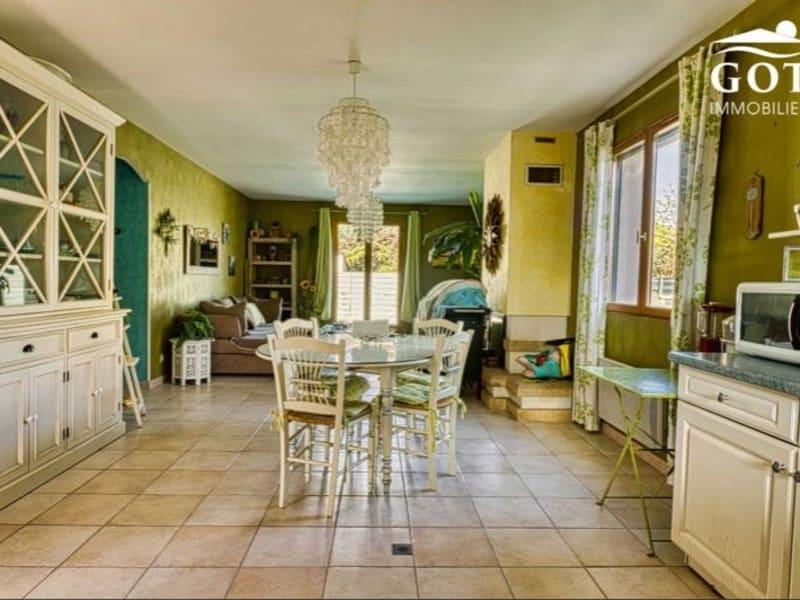 Venta  casa St laurent de la salanque 299000€ - Fotografía 10