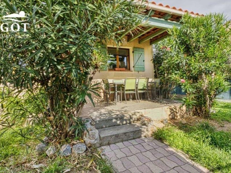 Venta  casa St laurent de la salanque 299000€ - Fotografía 12