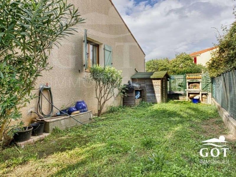 Venta  casa St laurent de la salanque 299000€ - Fotografía 13