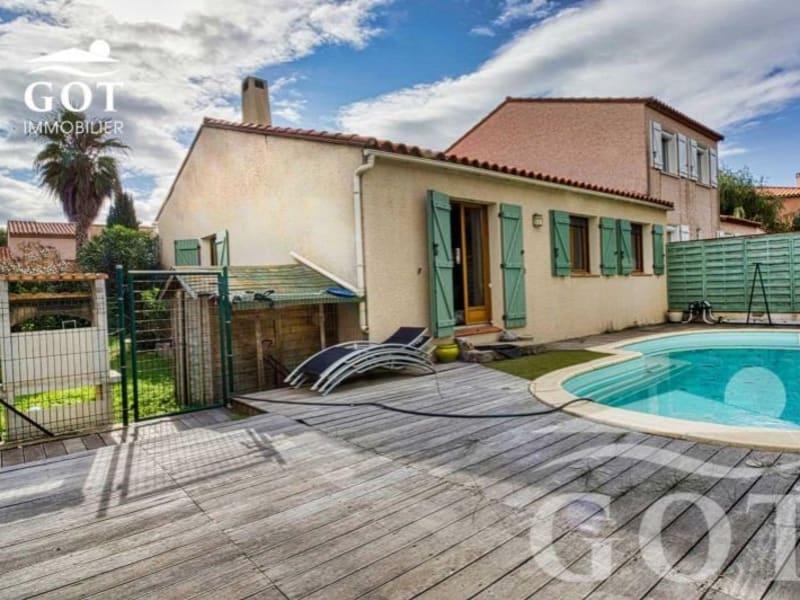Venta  casa St laurent de la salanque 299000€ - Fotografía 15