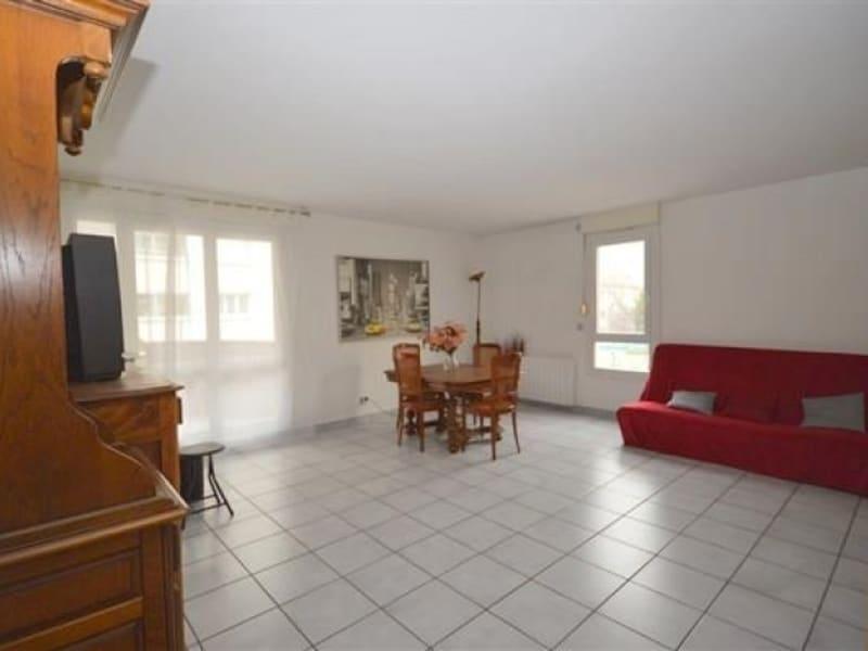 Sale apartment Grenoble 246750€ - Picture 1