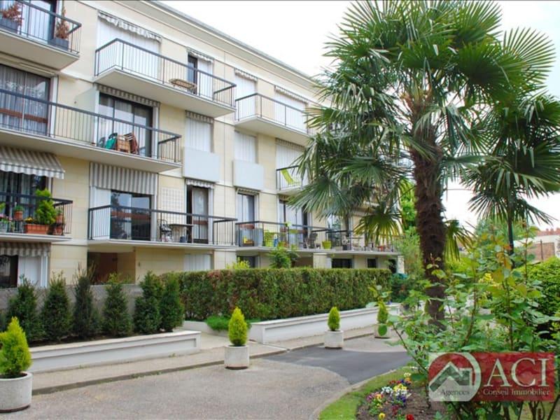 Vente appartement Deuil la barre 254400€ - Photo 1